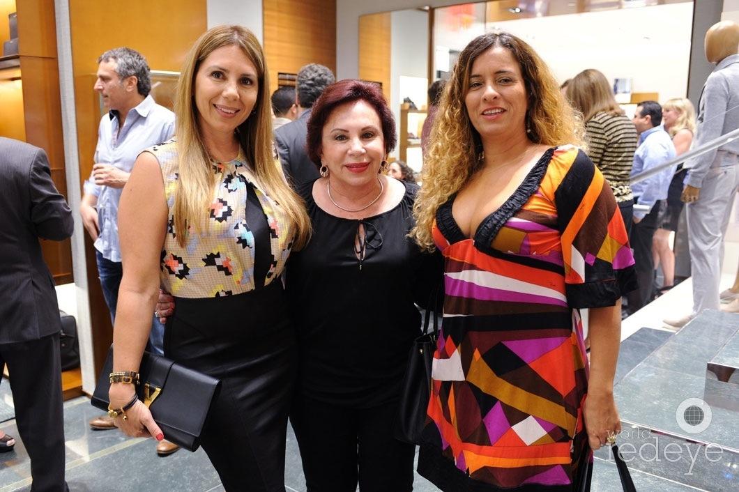 35-Martia Salgado, Marita Belfiore, & Adriana Lukasik