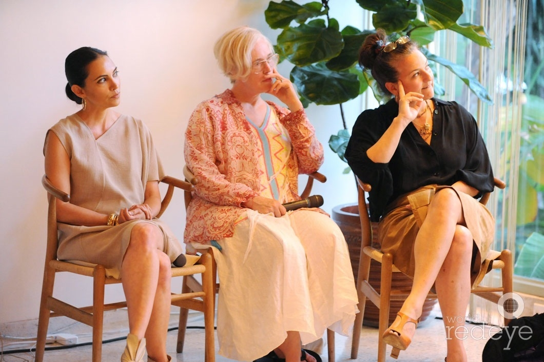 7-Teresita Fernandez, Paula Hayes, & Dara Friedman1