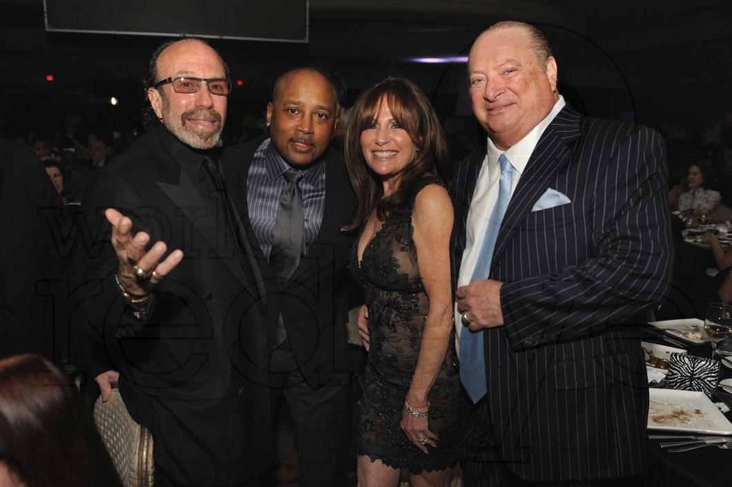 14-Bernie Yuman, Daymond John, & Edith & Joel Newman_new