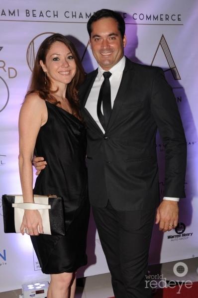 Marcia & Michael Laas