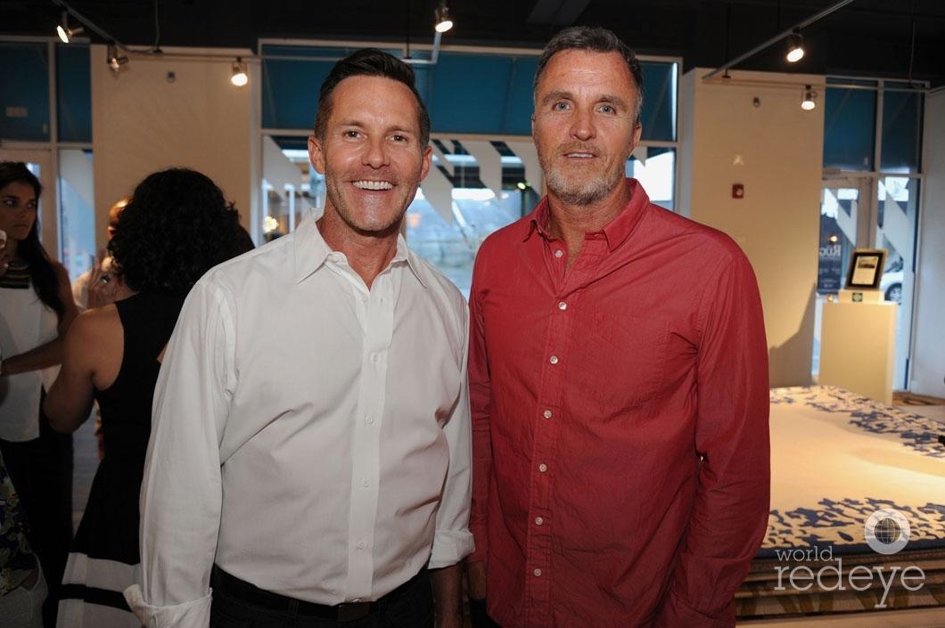 Mike Stake & James Samson_new