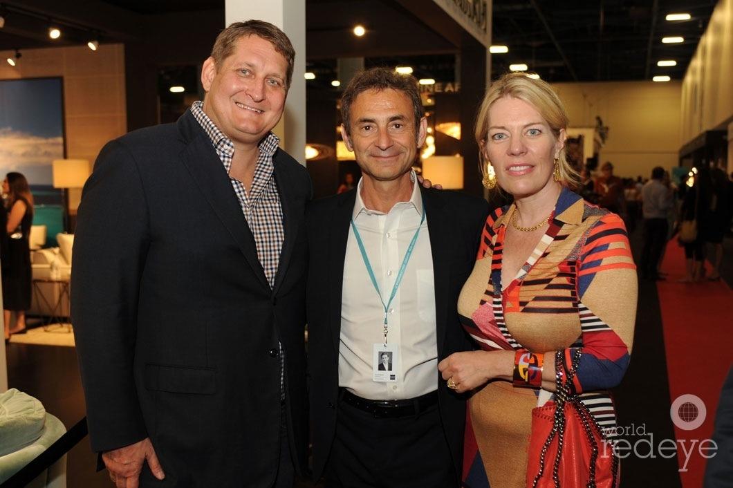 3-Courtland Lantaff, Philippe Brocart, & Katherine Nicholls