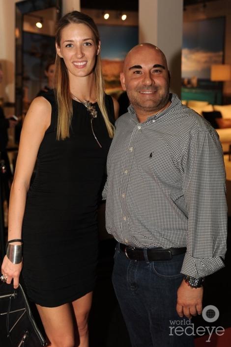40-Andrea Gaughan & Peci Pietro