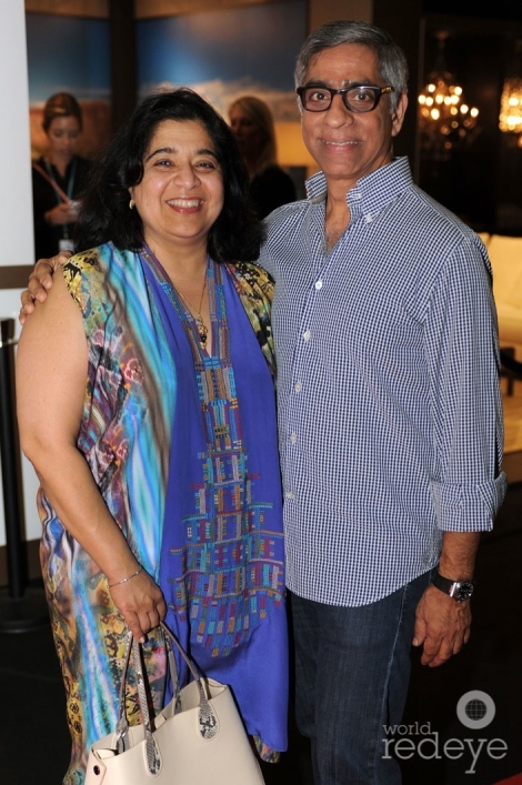 41-Meenaa & Pradeep Chugani