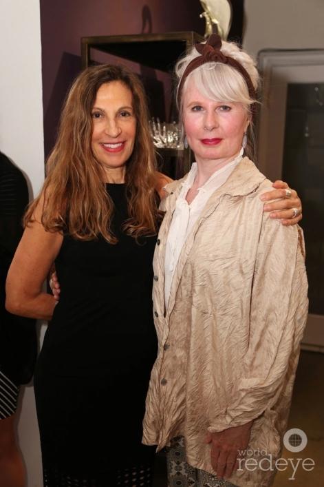 14.5-Lynn Larrieu & Linda O'Keeffe