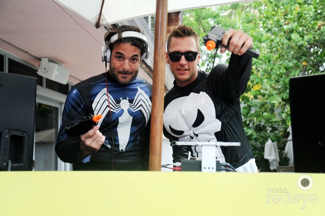 1.5Julian Ingrosso & Patrick Pizzorni24
