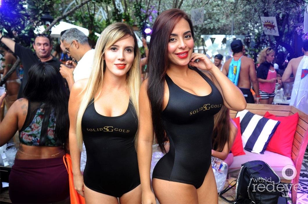 4-Alejandra Ramirez & Eli Torres