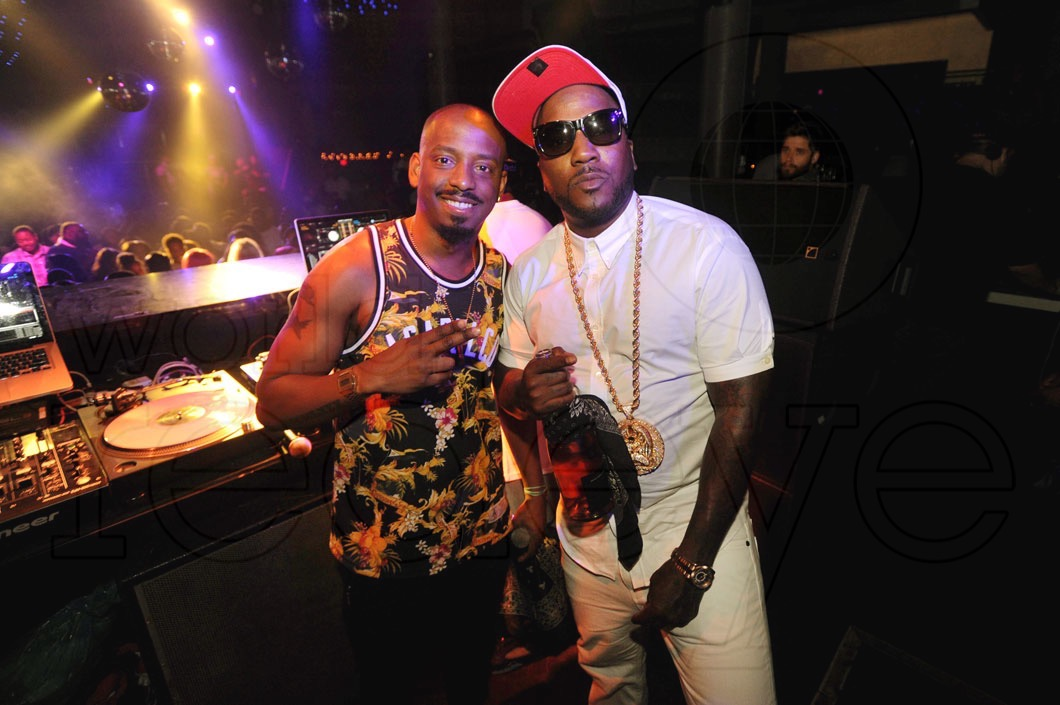 1-Fly Guy & Young Jeezy 2