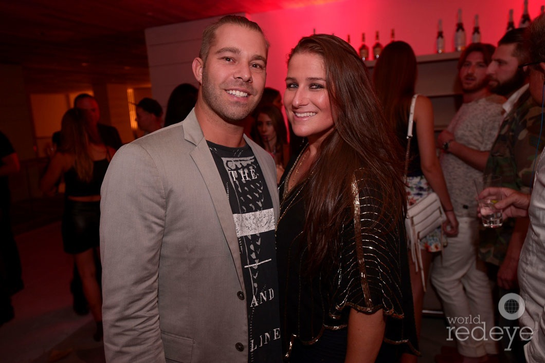 106-Michael Malone & Olivia Ormos1
