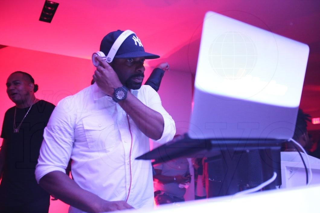 21.3-DJ Irie