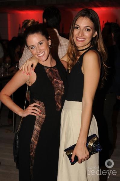 Lauren Vidal & Michelle Petrillo