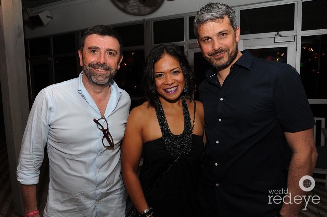 53-Loic Le Berre, Leah Brown, & Julien Douieb