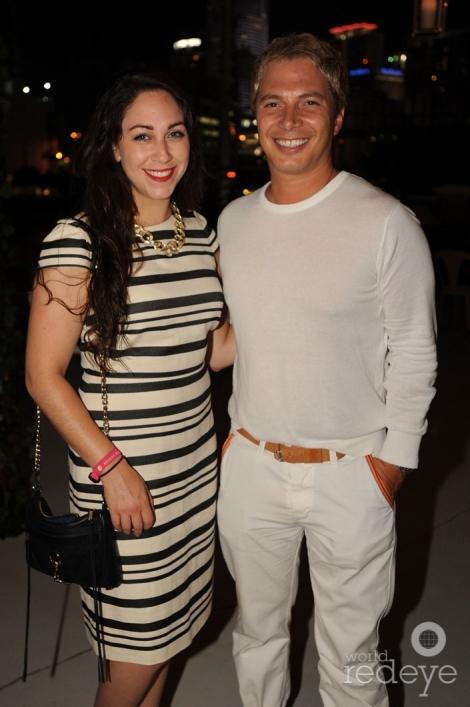36Danielle Walsh & Nick D'Annunzio 1