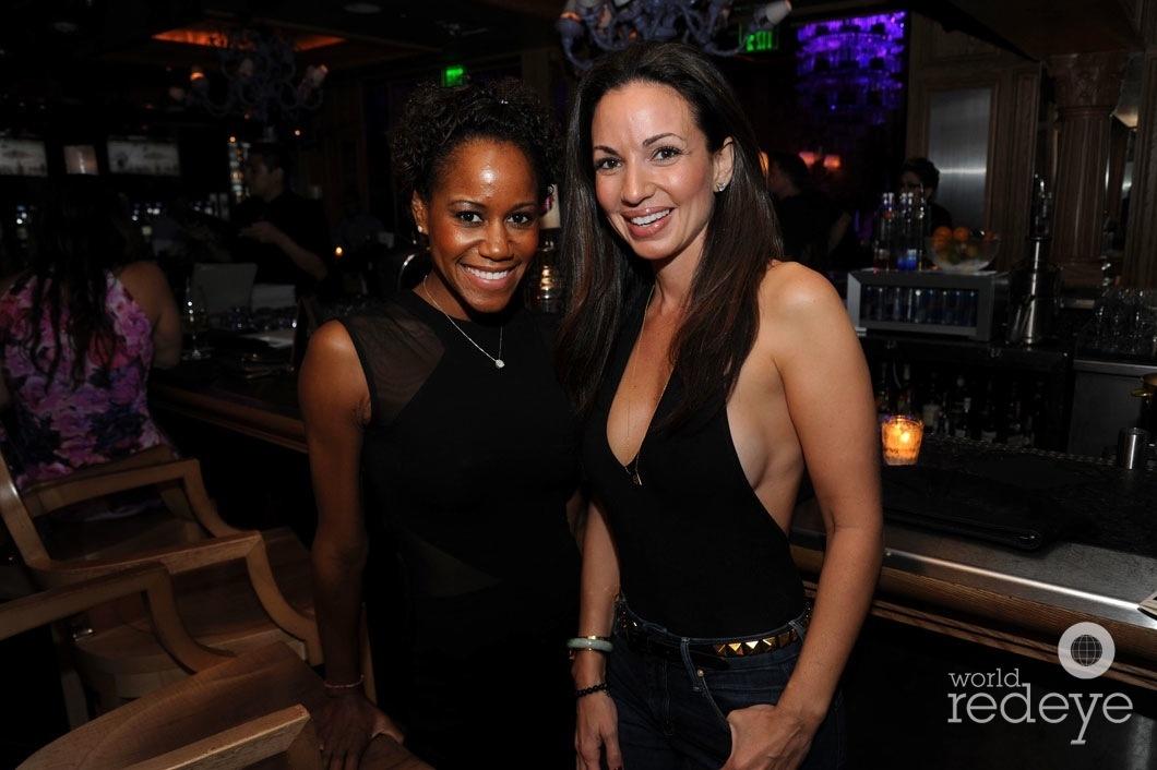 15-Dr. April Patterson, & Michelle DiMarco