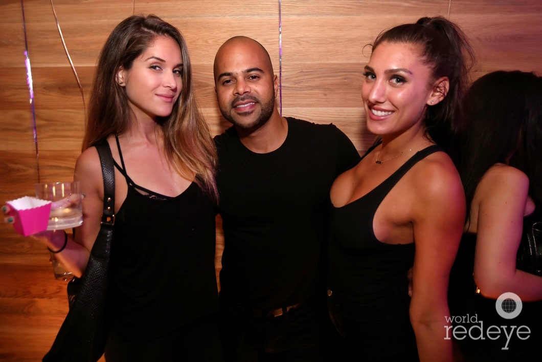 31.5-Anny Alarcon, Steven Alvarez, & 32-Oriana Harris