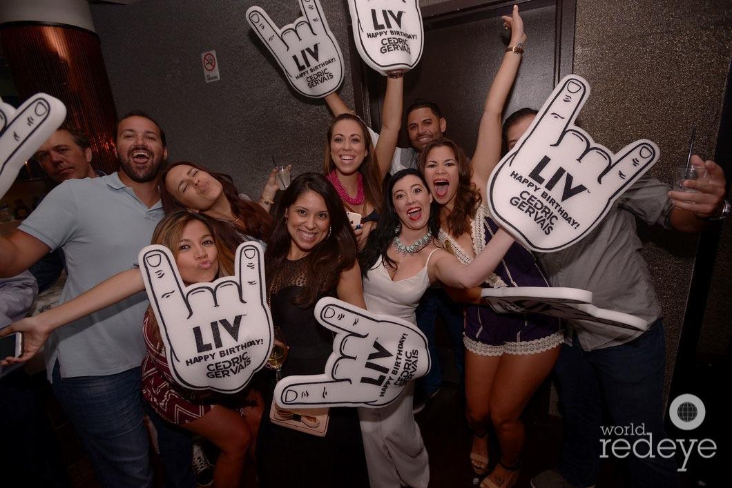 7.9-Ana Lanzas & Friends6