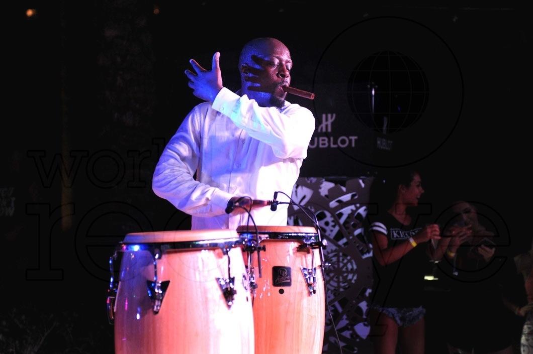 14-Wyclef Jean - LIVE66