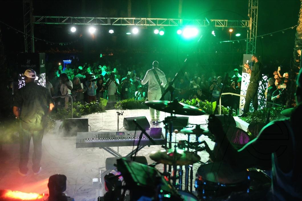 19-Wyclef Jean - LIVE13