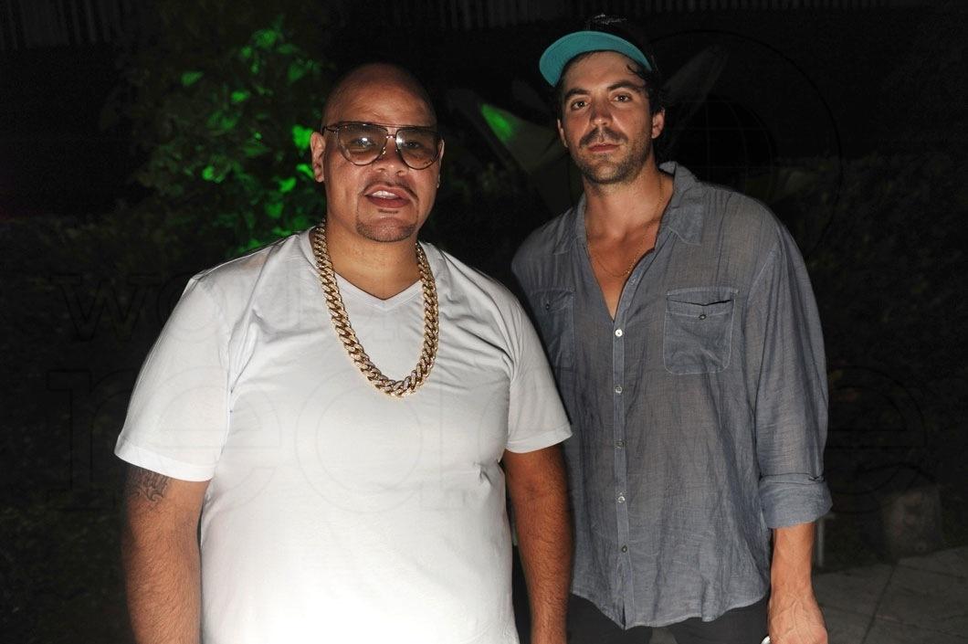 4-Fat Joe & Rhys Coiro