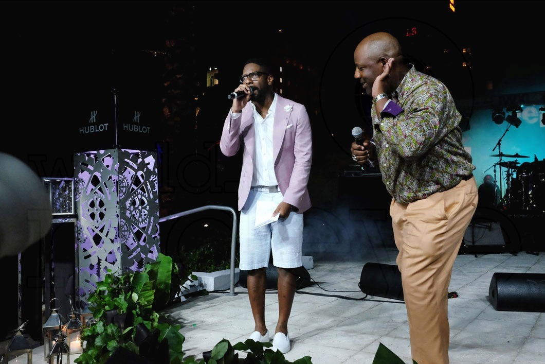 45-DJ Irie & Jason Jackson speaking