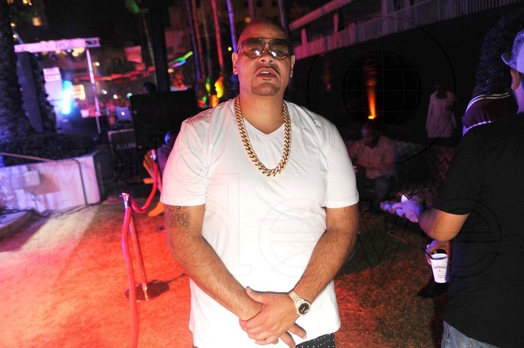 5-Fat Joe