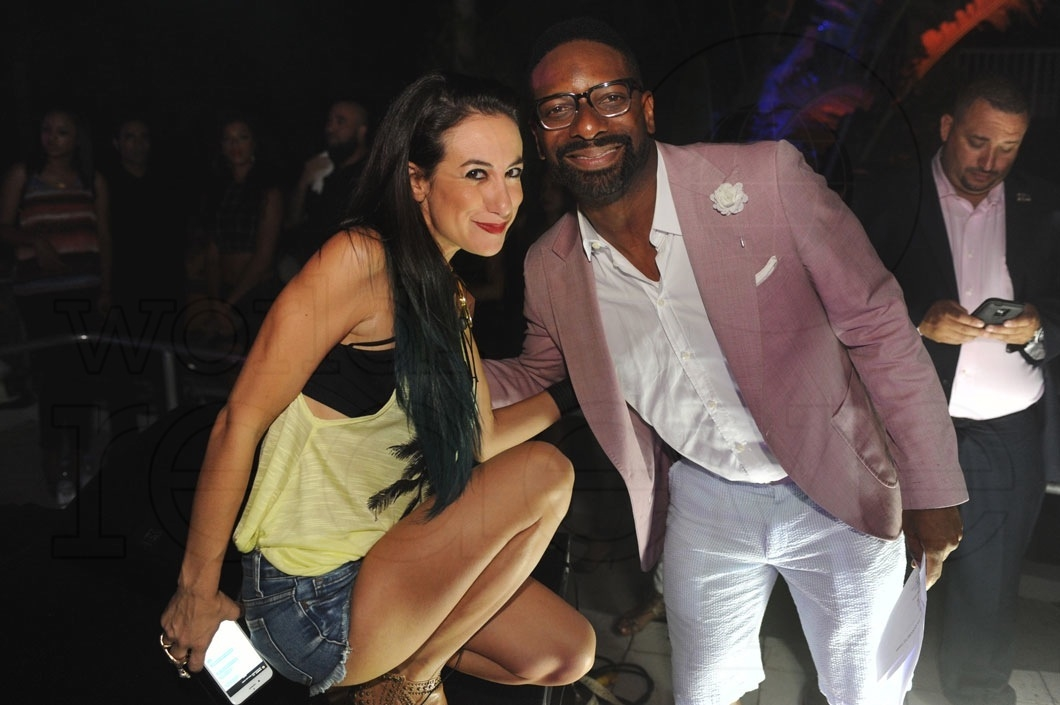 DJ YSL & DJ Irie
