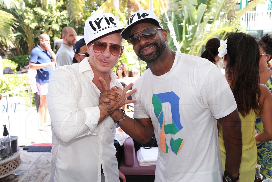 11-Pitbull & DJ Irie4