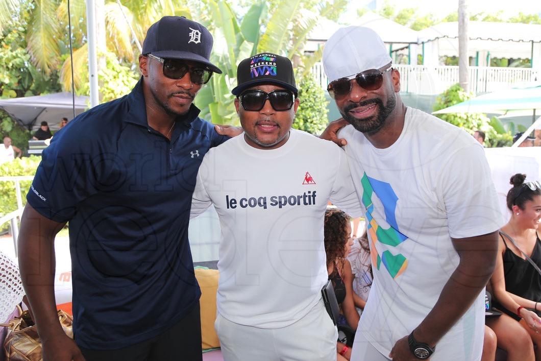 12-Anthony Mackie, Daymond John, & DJ Irie