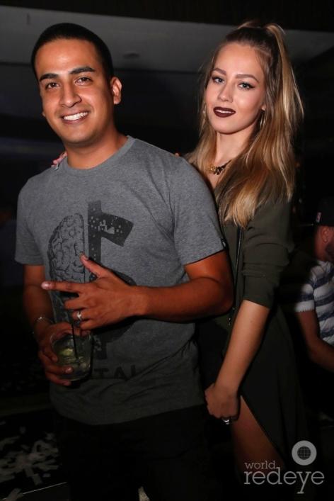 16.6-Luis Rodriguez & Sasha Krut