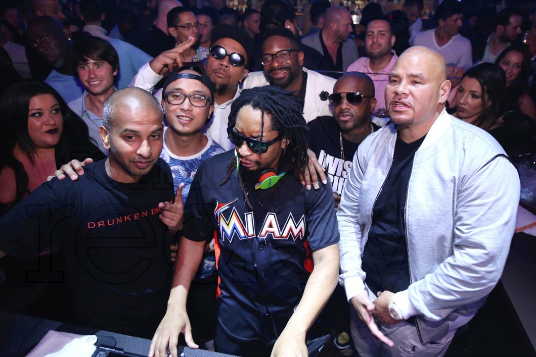 19-Shujet, DJ Turbulence, Timbaland, Lil Jon, DJ Irie, Jermaine Dupri, & Fat Joe1