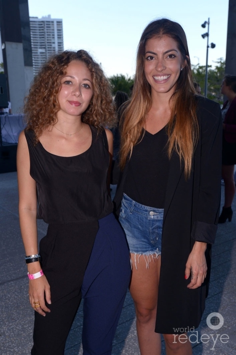 25-Cristina Velez & Daniela Baquerizo