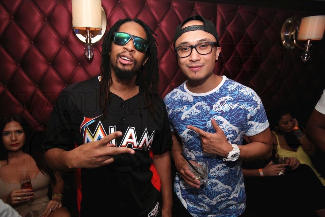 36-Lil Jon & DJ Turbulence