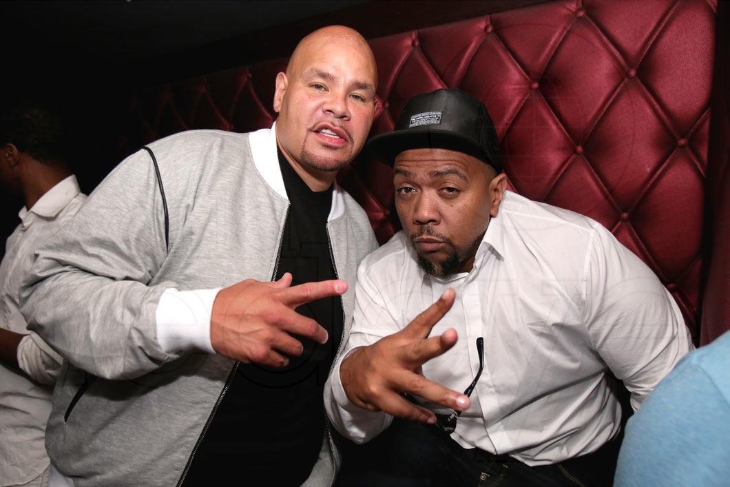 37-Fat Joe & Timbaland