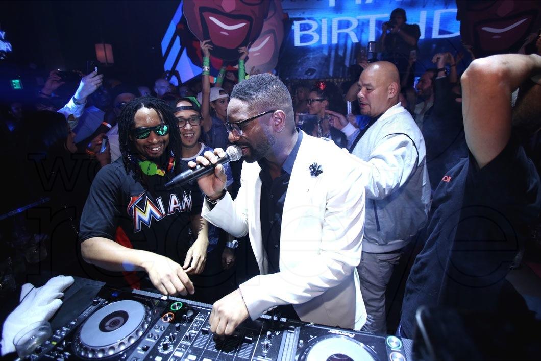 6-Lil Jon & DJ Irie2