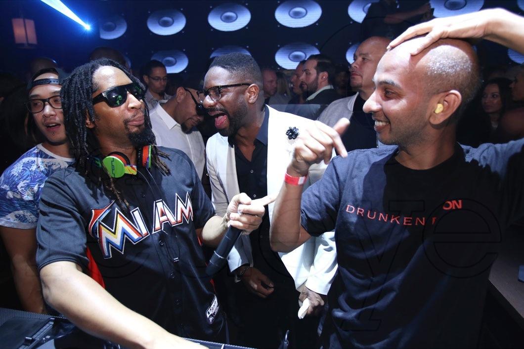 8-Lil Jon, DJ Irie, & Shujet2