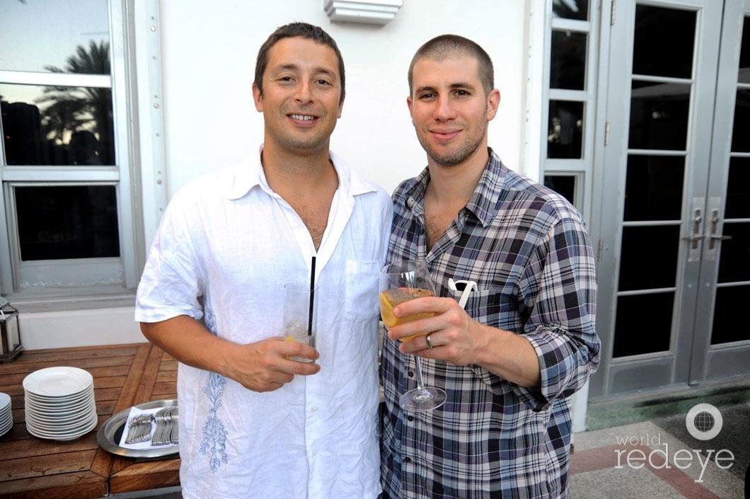 9-Jon Kobriski, & Seth Cassel3