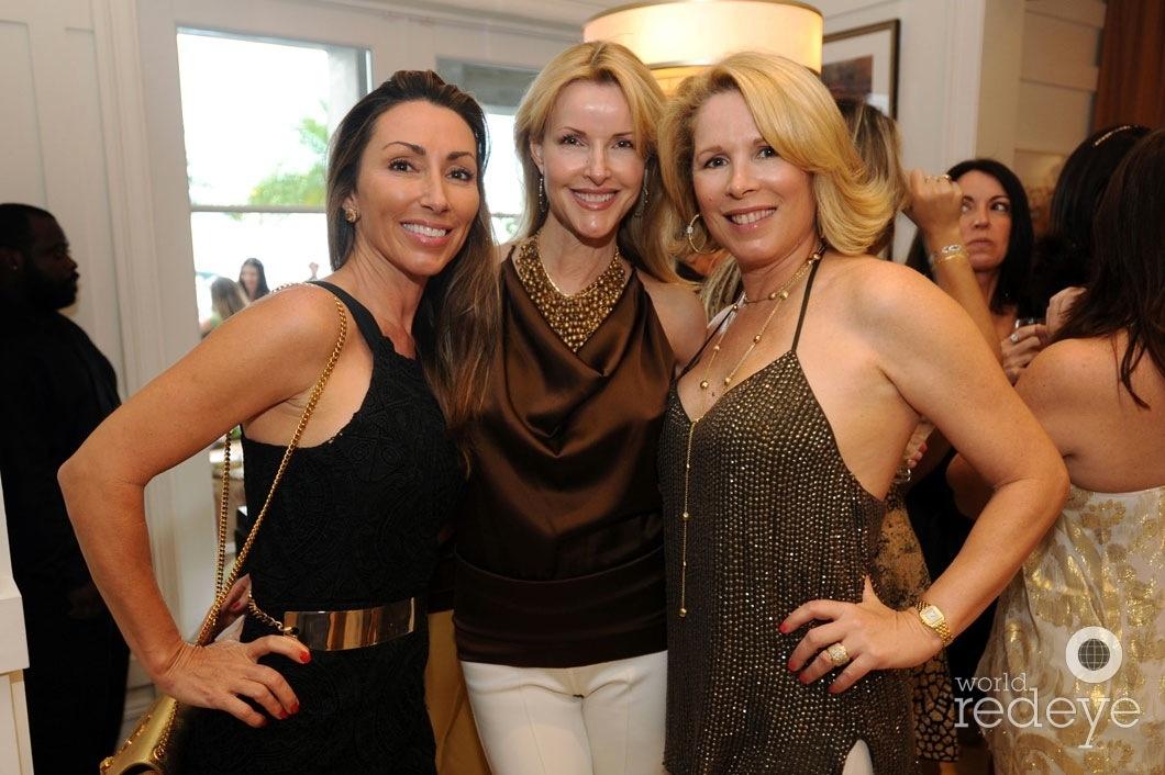 13-Carol Lacovelli, Sharon Spillis, & Barbara Hevia