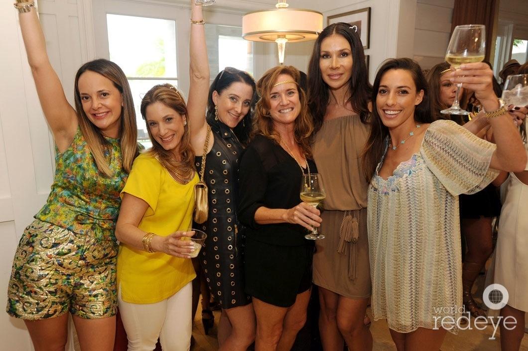 15-Erin Newberg, Marisa Toccin Lucas, Lauren Gnazzo, & Friends 1