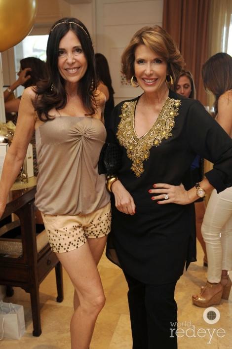 18.5-Vivianne del Rio & Daisy Olivera