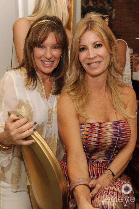 21-Lisa Schuss & Jayne Littman