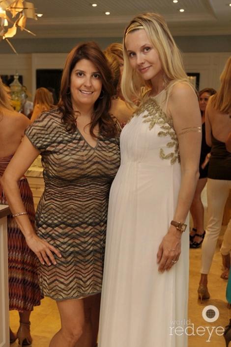 31-Valeria Simon & Lesley Lyons