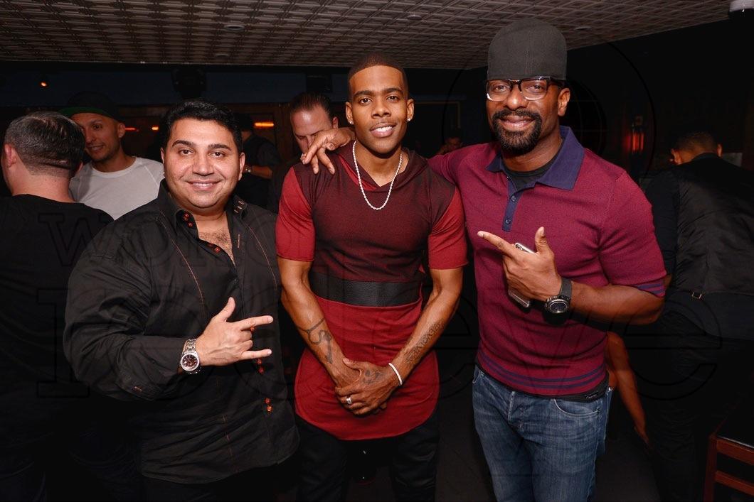 21-Fred Khalifa, Mario, & DJ Irie2