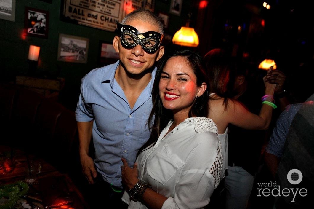 31-Alejandro Santana & Alejandra Carvajal
