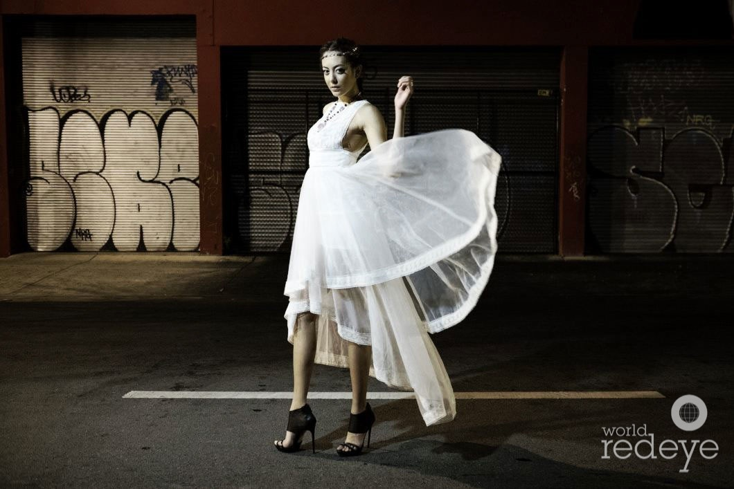 Marissa Fashion Shoot - RODRIGO GAYA