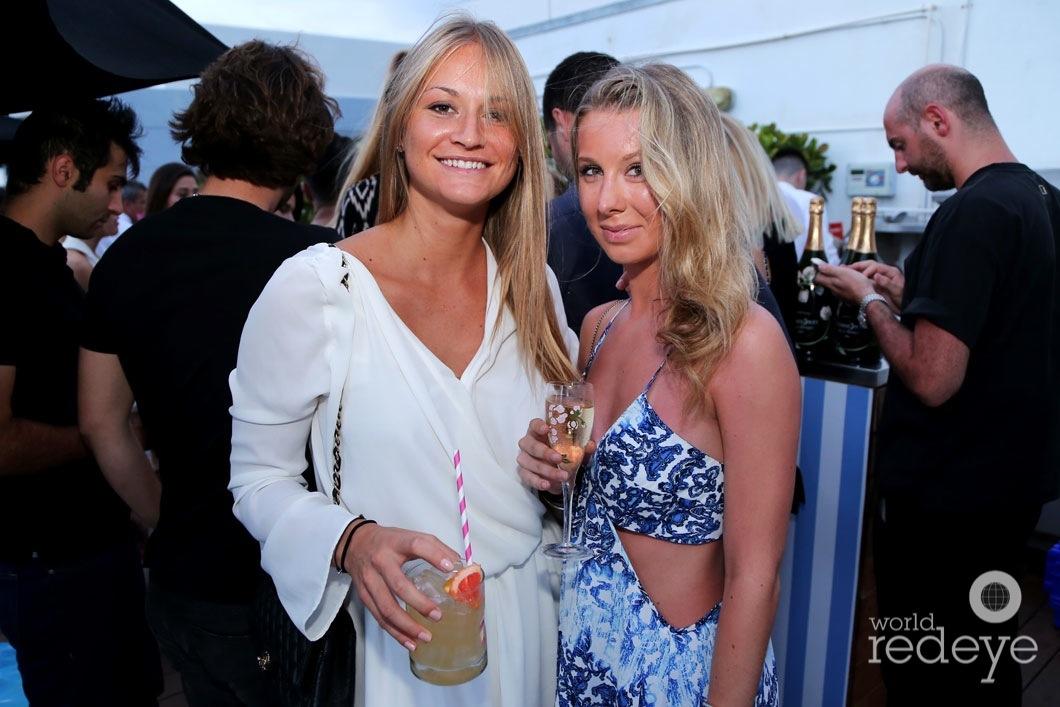 28-Alexandra Mathieu & Johanna Loramd