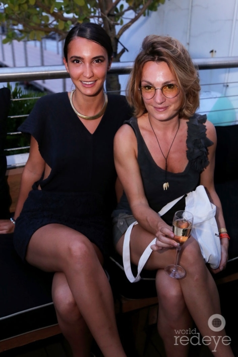 37-Lilian Mustelier & Lisa Alschibaya