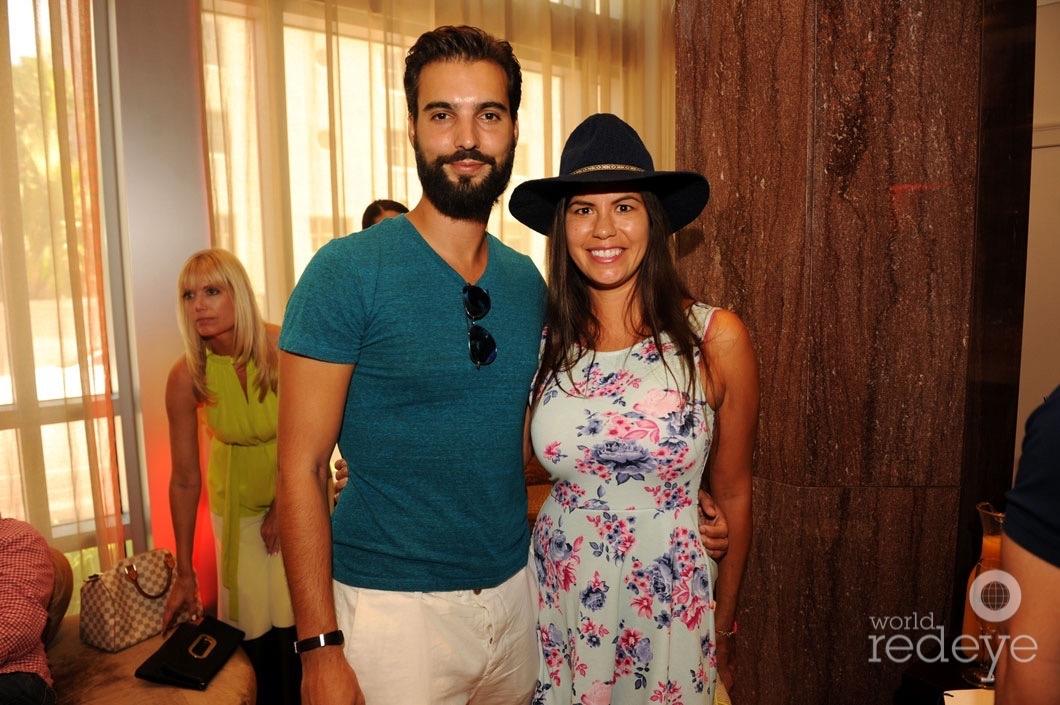 27-Carlos Espiga & Maureen Nez2