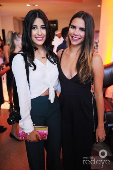 Natalie Ann & Alyssa Alvarez