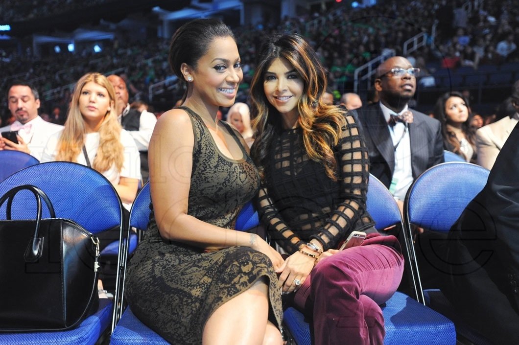 11-Lala Anthony & Maria Checa2