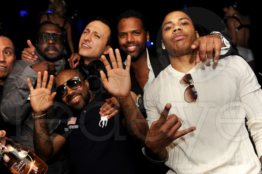 615114Will.i.Am, Jermaine Dupri, DJ Vice, AJ Calloway, & Nelly